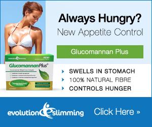 Glucomanna Plus
